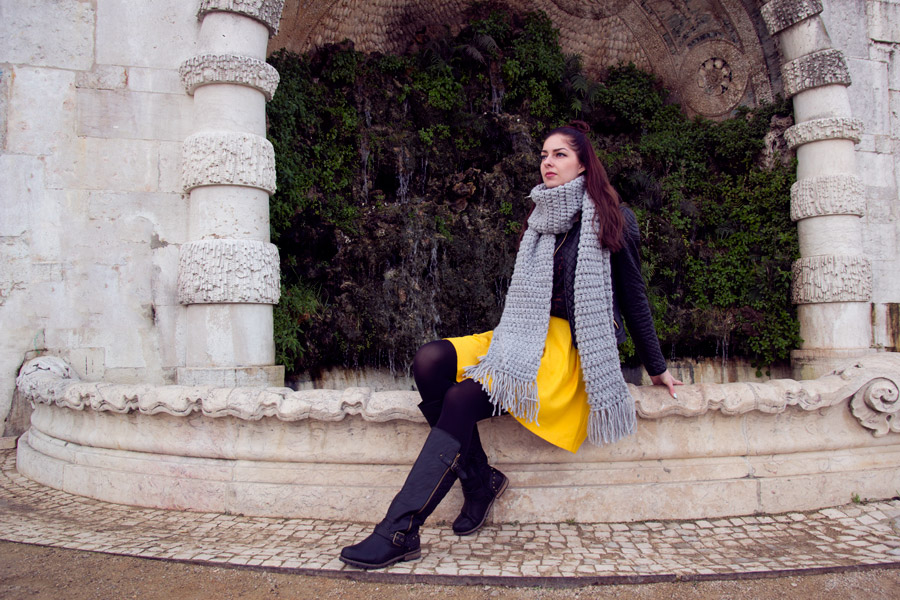 Lissabon, model, fashion photography
