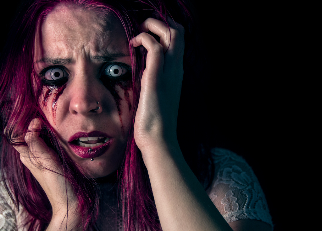 Halloween, halloween outfit, Bloody Mary, tutorial, girme, fotografie, Tini Groen